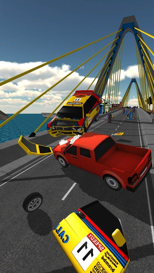 Ramp Car Racing Mod Apk