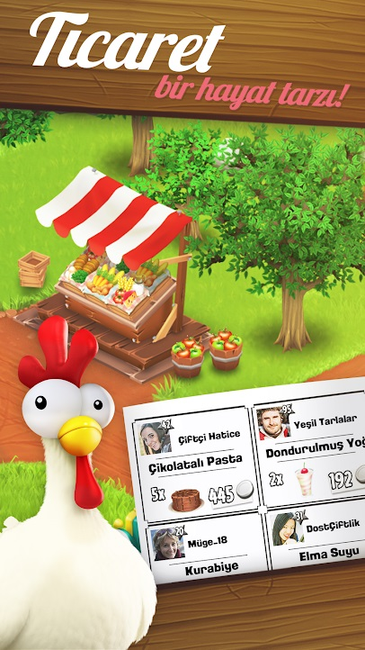 hay day android apk indir